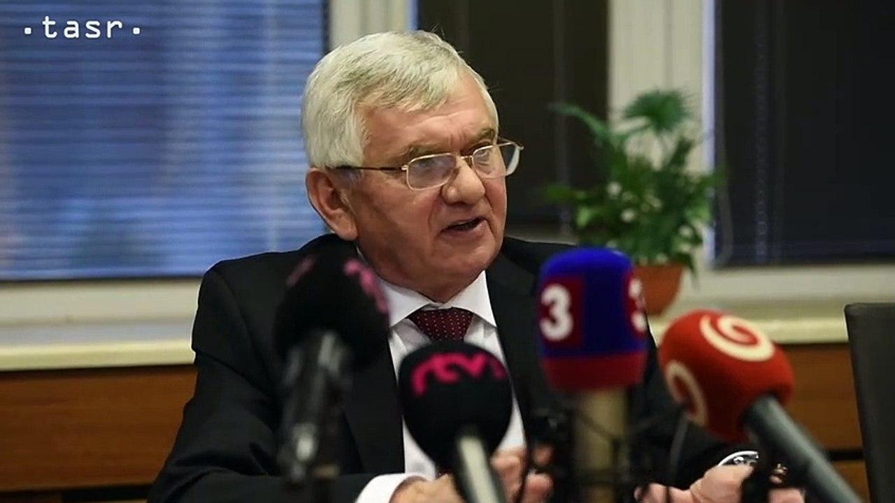 Predseda ÚRSO Ľ. Jahnátek: Nárast ceny plynu pre Slovensko na rok 2020 je v priemere na úrovni 3,95 %