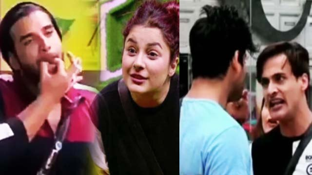 Bigg Boss 13: Sidharth Shukla cries for Asim Riaz, Shehnaz Gill Confesses Her LOVE | FilmiBeat