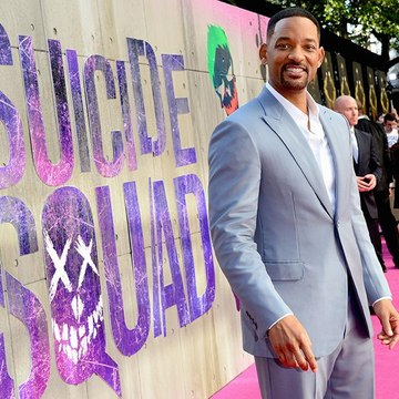 Will Smith's advice to Mena Massoud