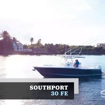 2020 Boat Buyers Guide: Southport 30 FE