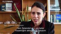 Yeni Zelanda Başbakanı: Christchurch saldırganının nefret mesajını yaymasına engel olacağım