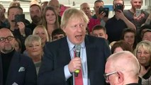 PM uses motoring metaphors for 'broken Parliament'