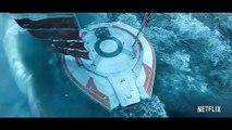 Perdus dans l'espace : la bande-annonce dantesque de la saison 2 (VF)