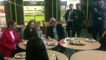 Jeremy Corbyn at Bilton School 05/12/19