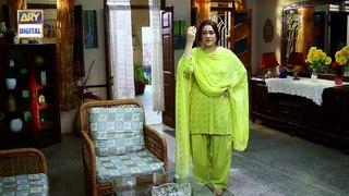 Mera Qasoor Episode 26 | Part 1 | 5th Dec 2019
