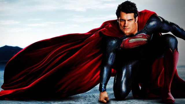 Henry Cavill wants a secuel for the Man of Steel