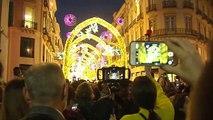 Los andaluces toman parte activa en el Día Internacional del Voluntariado