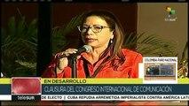 Venezuela: crearán Universidad Internacional de Comunicación