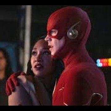 ((S06E09)) The Flash Season 6 Episode 9 ~ The CW