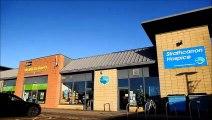 Falkirk Community Trust looks to extend Stenhousemuir gym into Strathcarron shop