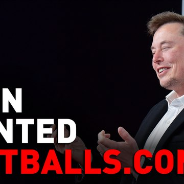 Elon Musk considered buying justballs.com domain