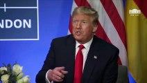 Pelosi anuncia el 'impeachment' contra Trump en la Cámara Baja