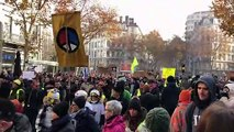 Violence in Lyon as protests against retirement reform grip France