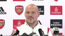 Ljungberg 'feels sorry' for Nketiah on loan at Leeds