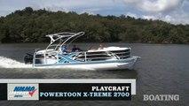 Boat Buyers Guide: 2020 Playcraft Powertoon X-treme 2700
