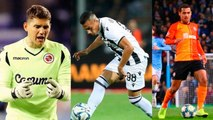 Os brasileiros que atuam na Europa e podem ser uma boa para o seu time