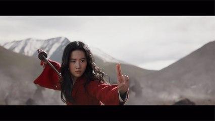 Yifei Liu, Donnie Yen, Jet Li In 'Mulan' New Trailer