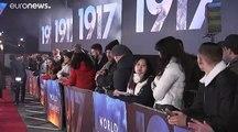 """""""1917"""" il film di Mendes sull'eroismo del fronte occidentale"""