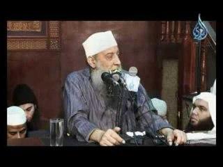 ليس بالطاعة سعدوا   كلمة محدث   الشيخ الحويني