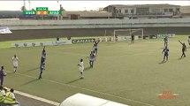 Football | Ligue 1 Côte d'ivoire : Les insulaires neutralisent les académiciens