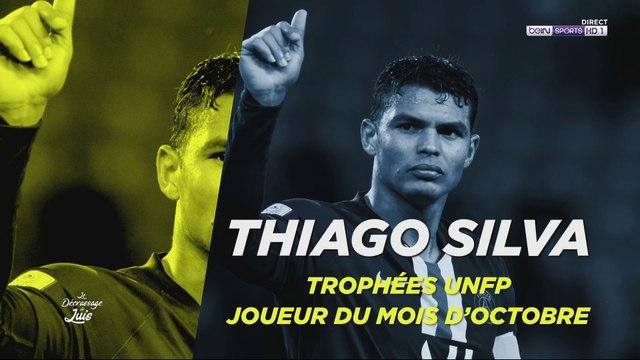 """Thiago Silva : """"Je peux encore beaucoup aider"""""""