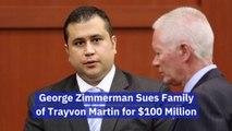 The Latest George Zimmerman Lawsuit