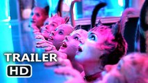 "CATS ""Crazy About Idris"" Trailer"