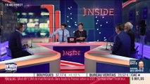 Les Insiders (2/2): la France championne des impôts dans l'OCDE - 05/12