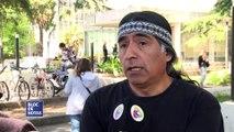 XIX Congreso Nacional de Filosofía - Mesa: Injusticia epistemica en territorio. La voz Mapuche