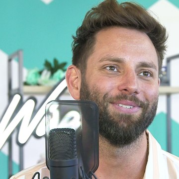 "Ryan Griffin Performs ""Right Here Right Now"" & Talks Tour With Old Dominion! 