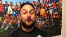 """Rugby à XIII - Elite 1 """"Le SO Avignon essaye de monter en puissance"""" (Guigue)"""
