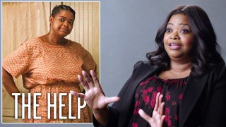 Octavia Spencer Breaks Down Her Most Iconic Characters