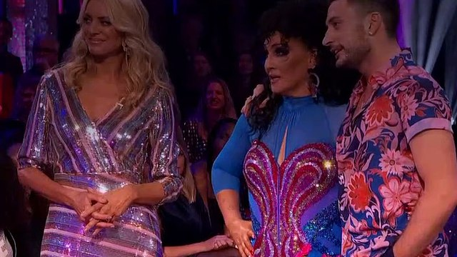 Strictly Come Dancing S17E07 part 2/2