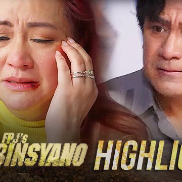 Krista is mistreated by Stanley | FPJ's Ang Probinsyano