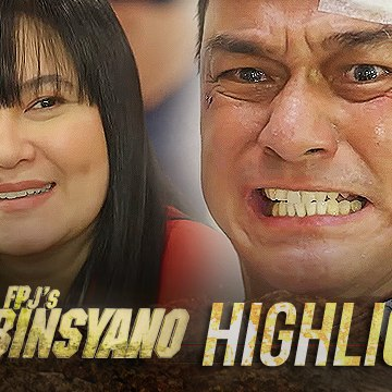 Lazaro seeks revenge against Lily | FPJ's Ang Probinsyano