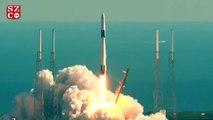 SpaceX'ten Uluslararası Uzay İstasyonuna 'süper fare'li kargo!