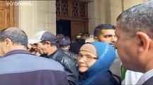 القضاء الجزائري يفتح ملف تمويل حملة بوتفليقة من طرف رجال أعمال مقابل امتيازات