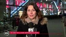 Grève du 5 décembre : le mouvement reconduit à Paris