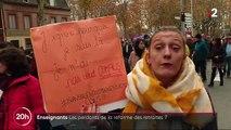 Grève du 5 décembre : les enseignants seront-ils les perdants de la réforme des retraites ?