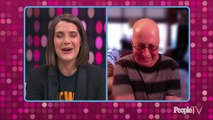 'Late Show' Band Leader Paul Shaffer Reveals Which Guest He'll 'Never Recover' From