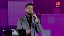 """وليد الشامي يلهب حماس جمهوره في الرياض بأغنية """"ما انتظرتك"""""""