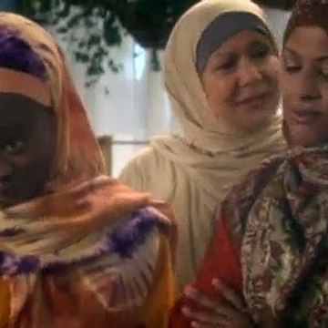 Little Mosque On The Prairie Season 5 Episode 9 Love At First Fight