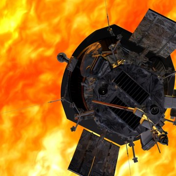 Sun-Diving Spacecrafts Are Collecting Solar Data
