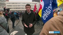 Grève du 5 décembre : Lille tourne au ralenti