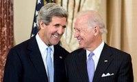 John Kerry Endorses Joe Biden for President