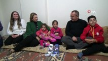 Siirt'te 4 bin 500 öğretmen, öğrencilerini evde ziyaret etti