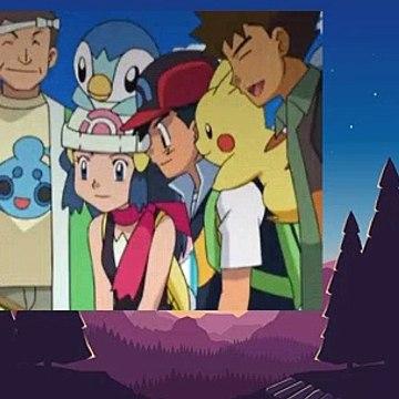 Pokemon S12E09 Hold The Phione