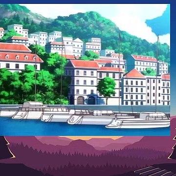 Rio Rainbow Gate  E 12 ENG Sub