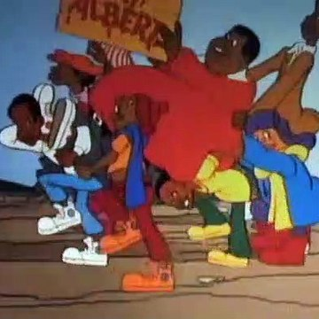 Fat Albert E029 (Smoke gets in Your Hair)