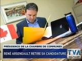 05 décembre TVA Nouvelles 12h CHAU